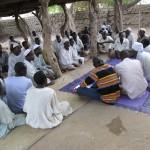 Mobilisation sociale et mise en place des CGPE